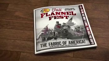 Bass Pro Shops Flannel Fest TV Spot, 'For the Whole Family' - Thumbnail 5