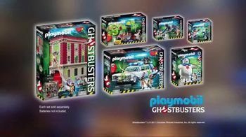 Playmobil Ghostbusters TV Spot 'Slime' - Thumbnail 8