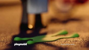 Playmobil Ghostbusters TV Spot 'Slime' - Thumbnail 1