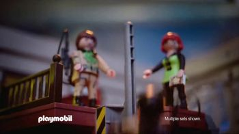 Playmobil Ghostbusters TV Spot 'Slime' - Thumbnail 3