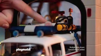 Playmobil Ghostbusters TV Spot 'Slime' - Thumbnail 4