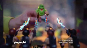 Playmobil Ghostbusters TV Spot 'Slime' - Thumbnail 6
