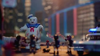 Playmobil Ghostbusters TV Spot 'Slime' - Thumbnail 7
