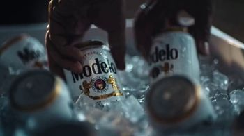 Modelo Especial TV Spot, 'Reach New Heights With Astronaut José Hernandez' - Thumbnail 1