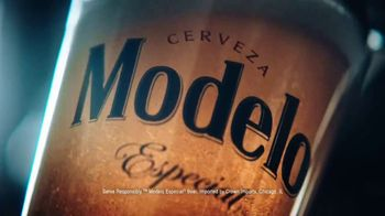 Modelo Especial TV Spot, 'Reach New Heights With Astronaut José Hernandez' - Thumbnail 9