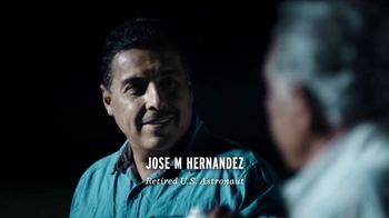 Modelo Especial TV Spot, 'Reach New Heights With Astronaut José Hernandez' - Thumbnail 7