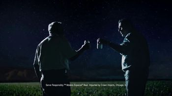 Modelo Especial TV Spot, 'Reach New Heights With Astronaut José Hernandez' - Thumbnail 8