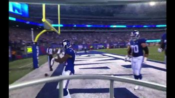NFL Experience Times Square TV Spot, 'Point of View' Song by Farnell Newton - Thumbnail 3