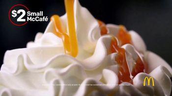 McDonald's McCafé Smoothies, Frappés and Shakes TV Spot, 'Hit Pause' - Thumbnail 2