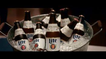 Miller Lite TV Spot, 'Steinie SL' [Spanish] - Thumbnail 1