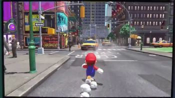 Super Mario Odyssey TV Spot, 'Jump Up, Super Star!' - Thumbnail 2