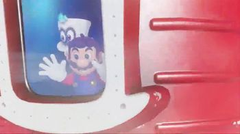 Super Mario Odyssey TV Spot, 'Jump Up, Super Star!' - Thumbnail 6