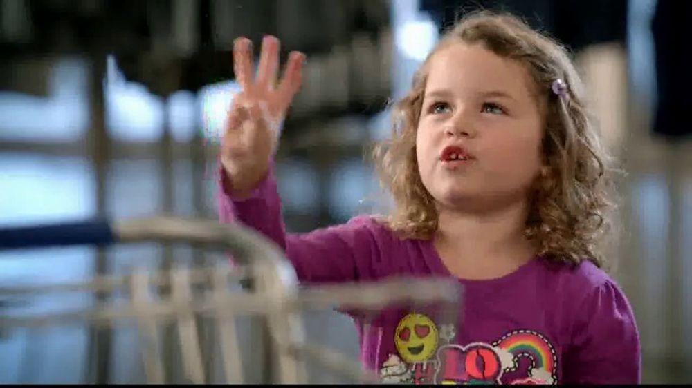 Garanimals TV Commercial, 'Mommy Said'