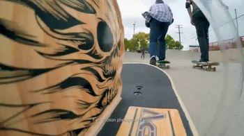 XPV Xtreme Performance RC Skateboard TV Spot, 'A New Way to Shred' - Thumbnail 3