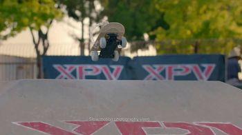XPV Xtreme Performance RC Skateboard TV Spot, 'A New Way to Shred' - Thumbnail 5