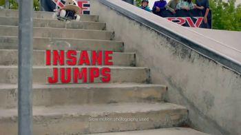 XPV Xtreme Performance RC Skateboard TV Spot, 'A New Way to Shred' - Thumbnail 6