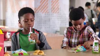 McDonald's Happy Meal TV Spot, 'Transformers: Join the Team' - 605 commercial airings
