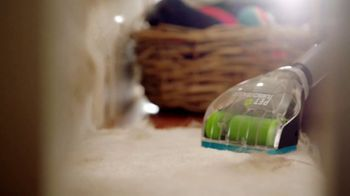 Bissell Pet Hair Eraser Lift Off TV Spot, 'Leave No Stray Behind' - Thumbnail 6