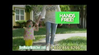Molar Muncher TV Spot, 'Relief for Teething Babies'