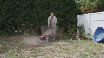 Lowe's TV Spot, 'Backyard Moment: Grass Seed' - Thumbnail 1