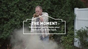 Lowe's TV Spot, 'Backyard Moment: Grass Seed' - Thumbnail 2