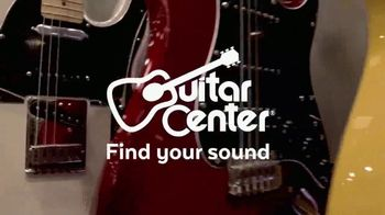 Guitar Center Guitar-a-Thon TV Spot, 'Acoustic Guitars' - Thumbnail 10