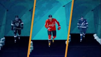 NHL 18 TV Spot, 'Launch Trailer' - 190 commercial airings