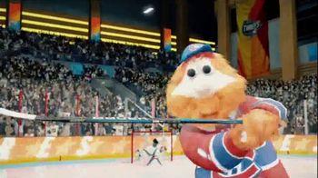 NHL 18 TV Spot, 'Launch Trailer' - Thumbnail 10