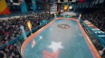 NHL 18 TV Spot, 'Launch Trailer' - Thumbnail 9
