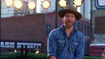 GEICO TV Spot, 'CMT: Artist of the Year' Featuring Drake White - Thumbnail 3