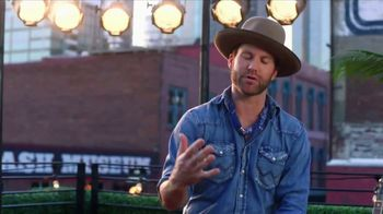 GEICO TV Spot, 'CMT: Artist of the Year' Featuring Drake White - Thumbnail 7