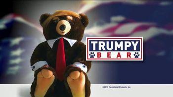 Trumpy Bear TV Spot, 'Make Bears Great Again' - 1468 commercial airings