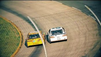 Martinsville Speedway TV Spot, 'Tick Tock: 2017 First Data 500' - Thumbnail 5