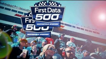 Martinsville Speedway TV Spot, 'Tick Tock: 2017 First Data 500' - Thumbnail 7