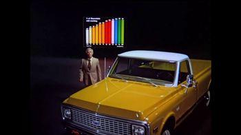 Chevrolet Trucks TV Spot, 'Celebrating a Century of Dependability' [T1] - Thumbnail 2