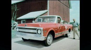 Chevrolet Trucks TV Spot, 'Celebrating a Century of Dependability' [T1] - Thumbnail 6