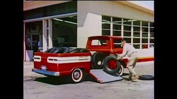 Chevrolet Trucks TV Spot, 'Celebrating a Century of Dependability' [T1] - Thumbnail 7