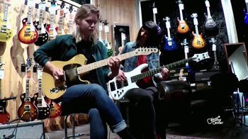 Guitar Center Guitar-a-Thon TV Spot, 'Guitar Strings' - Thumbnail 5