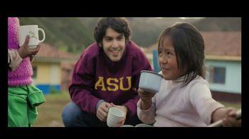 Arizona State University TV Spot, '33 Buckets'