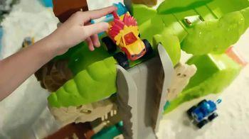 Blaze Animal Island Stunts Speedway TV Spot, 'Defy Gravity' - Thumbnail 3