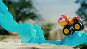 Blaze Animal Island Stunts Speedway TV Spot, 'Defy Gravity' - Thumbnail 6