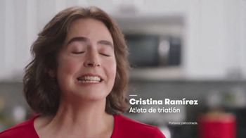 Stouffer's Lasagna TV Spot, 'Compartir triunfos' [Spanish]