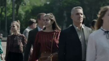 Invesco TV Spot, 'More Out of Life' - Thumbnail 5