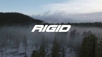 Rigid Own the Night Sales Event TV Spot, 'ADAPT: Eight Beam Patterns' - Thumbnail 1