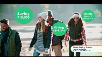 Credible Student Loan Refinancing TV Spot, 'Graduation Day' - Thumbnail 7