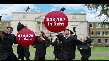 Credible Student Loan Refinancing TV Spot, 'Graduation Day' - Thumbnail 2