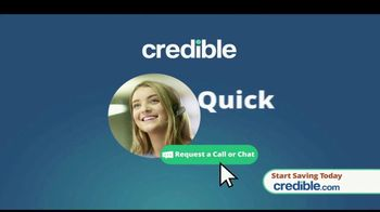 Credible Student Loan Refinancing TV Spot, 'Graduation Day' - Thumbnail 5