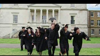 Credible Student Loan Refinancing TV Spot, 'Graduation Day'