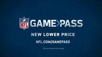 NFL Game Pass TV Spot, 'If it Happened, We Got it' - Thumbnail 8