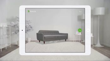 Houzz TV Spot, \'Inspiration Meets Shopping\'